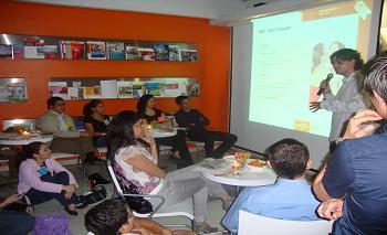 """La Universidad de Guanajuato participa y ofrece, las becas que otorga el """"Orange Tulip Scholarship"""" en los Países Bajos para estudiantes mexicanos."""