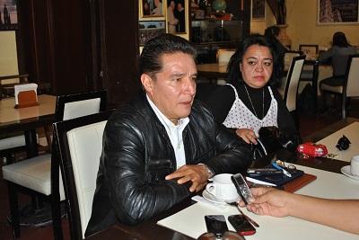 El Doctor José Herlindo Velázquez aspira a la presidencia de Salvatierra por el PRI