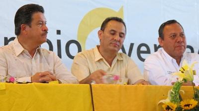 Vamos a enfrentar al PRIAN, porque los dos partidos son lo mismo; Fito Montes