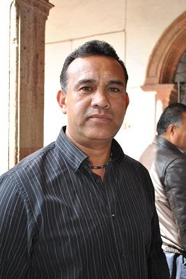 Detienen a candidato del PRD en acto de golpeteo político, afirma Estefanía Monroy
