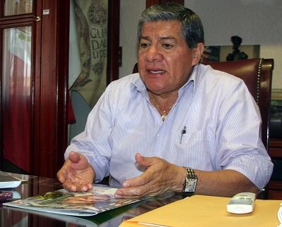"""Tras polémica generada, venden """"jaguar"""" adquirido para uso del Alcalde José Hugo García Carmona"""