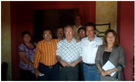 Se pronuncian a favor de Pepe Velázquez r miembros activos del PAN Y DEL PRD
