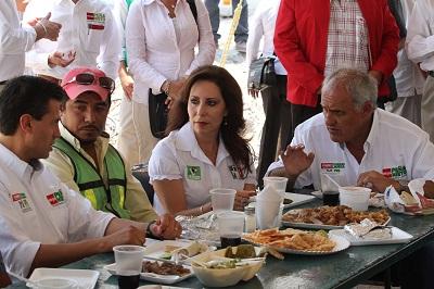 Propone Juani obra para atravesar León en 13 minutos