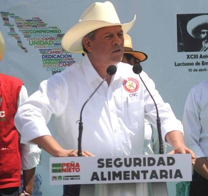 SEQUÍA EN EU PROVOCA ESCALADA DE PRECIOS EN MÉXICO HASTA DEL 35 POR CIENTO EN GRANOS BÁSICOS Y CARNE