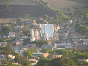 Foto ARCHIVO CAÑADA DE CARACHEO