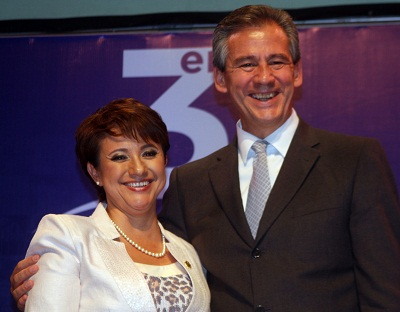 La Alcaldesa Rubí Laura reconoció que falta mucho por hacer en materia de seguridad