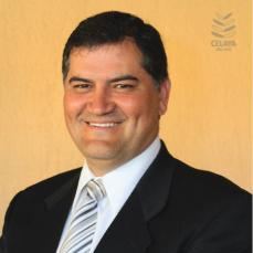 El regidor de la fracción del PRD, Marco Gaxiola Romo