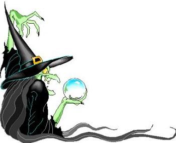arias mujeres dedicadas a la brujería y a la hechicería, a quienes se dice les encargo que su belleza fuera destruida
