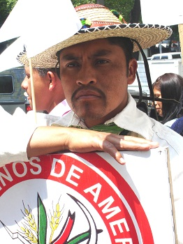 GUERRA EN SIRIA AFECTA AL AGRO MEXICANO