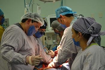 Guanajuato se mantiene en Primer Lugar Nacional en donación, con 80 donadores en el año y 315 trasplantes exitosos.
