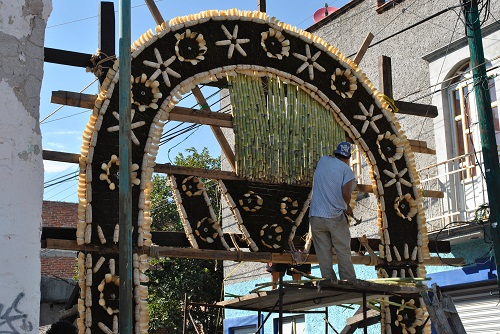 INVITAN A LAS FIESTAS DEL BUEN TEMPORAL EN SALVATIERRA