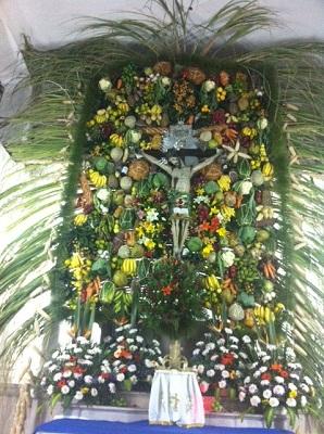 """Detienen al asesino de """"El Alicante"""" quien tambien hirió a un hermano del hoy occiso, esto durante los festejos patronales del señor Socorro en el Barrio de San Juan en Salvatierra"""