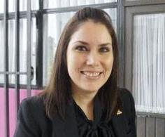 AUMENTARÁN LOS APOYOS A ESTUDIANTES: ALEJANDRINA LANUZA