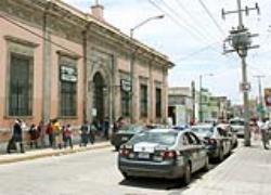10 casos de hepatitis fueron detectados en la escuela Primaria Nicolás Bravo