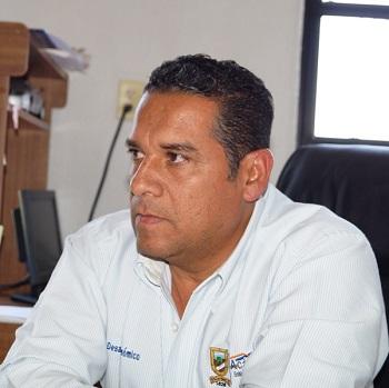 Eleazar Mendoza Gómez, Director de Desarrollo Económico de Acámbaro, indica que los funcionarios que fueron despedidos del área a su cargo, fue por incompetencia