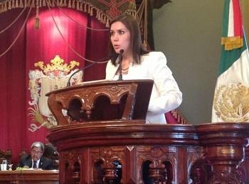 Gestiona Alejandrina Lanuza  cifra histórica en inversión pública para Cortazar