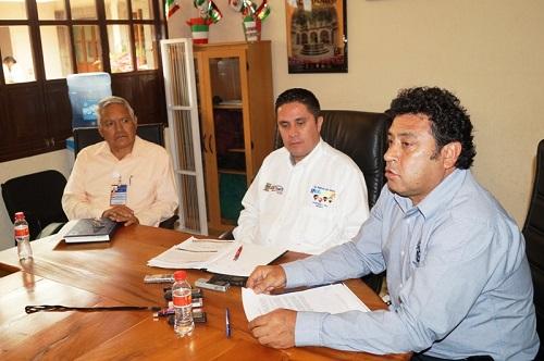 En rueda de prensa se da a conocer que este año comienza a funcionar en Acámbaro el CECYTEG.