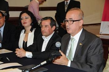 En Guanajuato se mejora la calidad de vida de las personas mediante una política de inclusión: Éctor Jaime Ramírez Barba