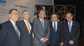 Invierte empresa japonesa 470 millones de dólares en Celaya para generar más de mil 500 empleos directos.