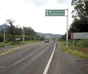 En la carretera 52 perdió la vida el salvaterrense.