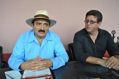 Toma fuerza aspiración de Jaime Martínez Tapia por el PRI estatal