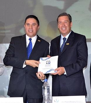 Rinde su Primer Informe de Actividades el Ayuntamiento 2012-2015.