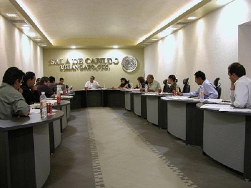 En Uriangato no se rendirá informe de gobierno, pues los regidores de oposición no aprobaron ni siquiera el documento