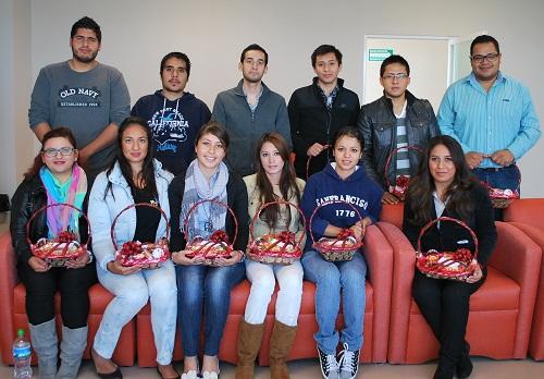 Alumnos de Yuriria representarán a UG en Concurso Nacional de Emprendedores