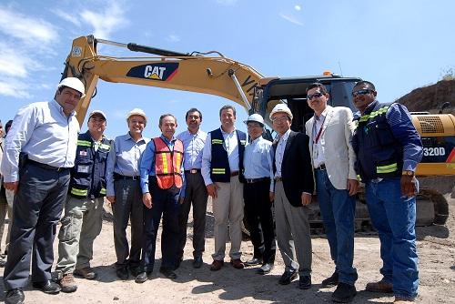 Se transforma el desarrollo de Celaya y la región Laja-Bajío