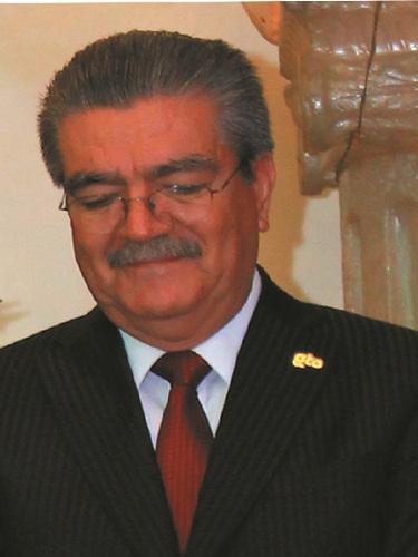 Juan Manuel Guzmán, Presidente de Moroleón