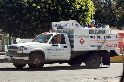 camión fue recuperado y se interpuso la denuncia ante el MP.