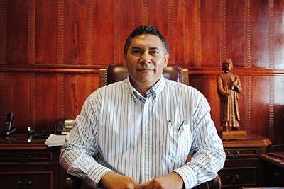 Con la finalidad de tener una mayor ocupación laboral en el municipio, el Presidente de Salvatierra Rito Vargas Varela ha propuesto 150 empleos en la empresa automotriz Honda
