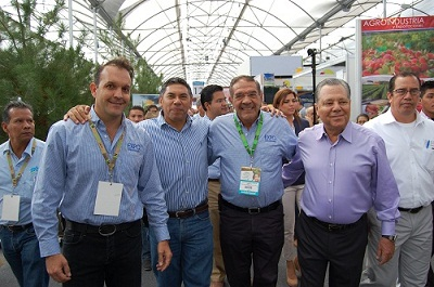 PROYECCIÓN DEL CAMPO, ALICIENTE ECONÓMICO EN SALVATIERRA