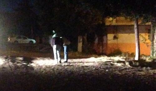 HOMICIDIO EN SALVATIERRA