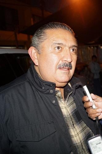 Alejandro Lara Rodríguez, estuvo en Acámbaro, y se reunió con la dirigencia municipal del PRI y dirigentes de distintos sectores
