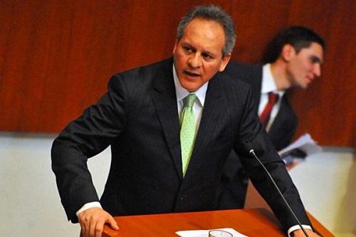 Para el legislador del estado de Guanajuato, el TLCAN ha representado grandes beneficios al país en cuanto a la actividad industrial y de comercialización, con la excepción del campo mexicano.