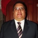 .- Víctor Chombo López, Tesorero Municipal de Acámbaro, indica que este año se implementa un plan de austeridad en el trabajo de la administración municipal para abatir el rezago de adeudos que se tiene con proveedores.