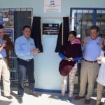 El Gobernador Miguel Márquez y el alcalde René Mandujano entregaron obras y acciones en infraestructura educativa, en bien de municipio de Acámbaro, con un monto de 52 millones de pesos. (MARQUEZ 2).