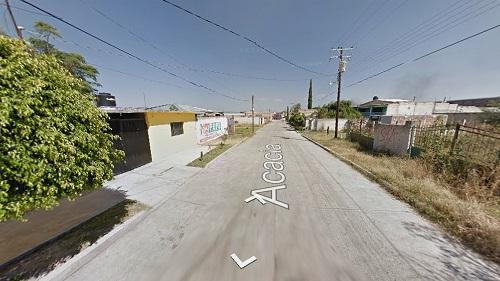 CUATRO LESIONADOS TRAS BALACERA (foto tomada de internet google maps)