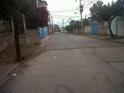 En la comunidad de san Andrés Calera fue el asesinato
