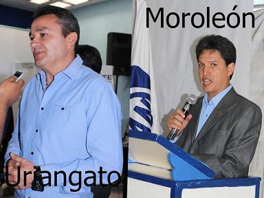 Los panistas eligieron a sus nuevos representantes municipales