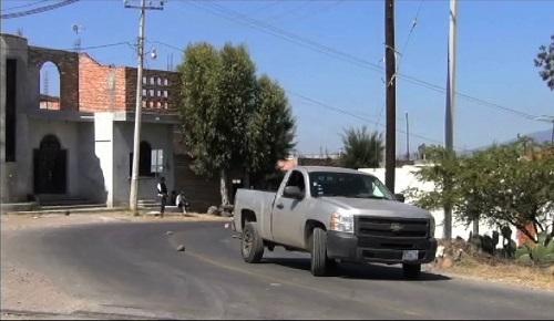 Hirieron con arma de fuego a Escolta de Director de Seguridad Publica