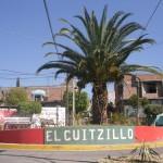 En la colonia el Cuitzillo fue dejado el cuerpo sin vida del joven.