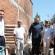 El Gobierno Municipal apoyó a familia que fue víctima de un incendio y perdieron la mayoría de su patrimonio