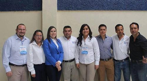 Exitoso encuentro Regional de Acción Juvenil
