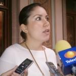 Urge que la federación entregue recursos a la UG para construir la sede Salvatierra: Alejandrina Lanuza