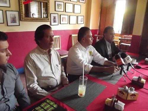 No habrá alianzas electorales con PRI ni PAN