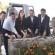 Coloca el gobernador, Miguel Márquez Márquez, la primera piedra del Parque Industrial Amistad Sur en Celaya.