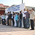 INICIO LA SEMANA DE PREVENCIÓN DEL SUICIDIO EN SALVATIERRA: ING. RITO VARGAS VARELA