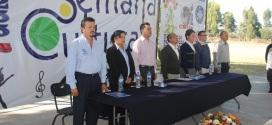CELEBRAN XXI ANIVERSARIO DEL CBTIS 255